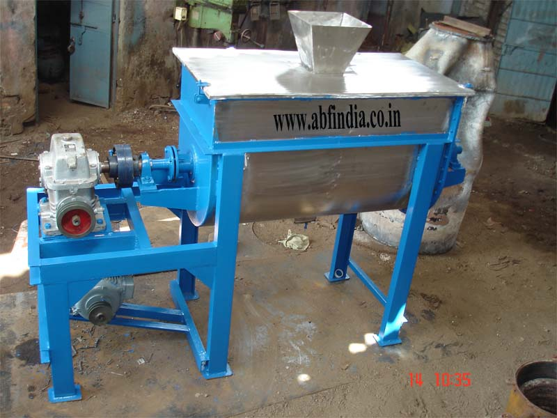 ribbon blender,